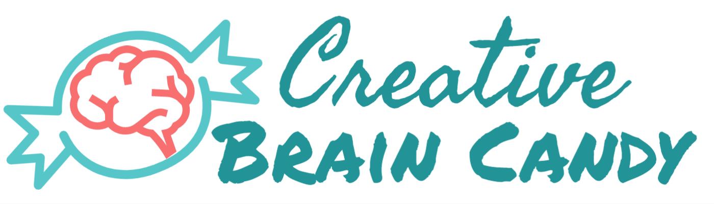 Creative Brain Candy